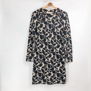 Sweater Dress From LOFT Size Small